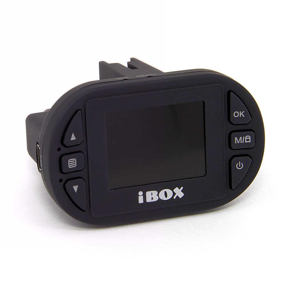видеорегистратор ibox pro 700 инструкция по применению